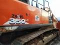 ZX350LC-6 E.H 10169....
