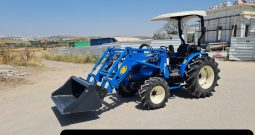 אל אס LS Tractor R60